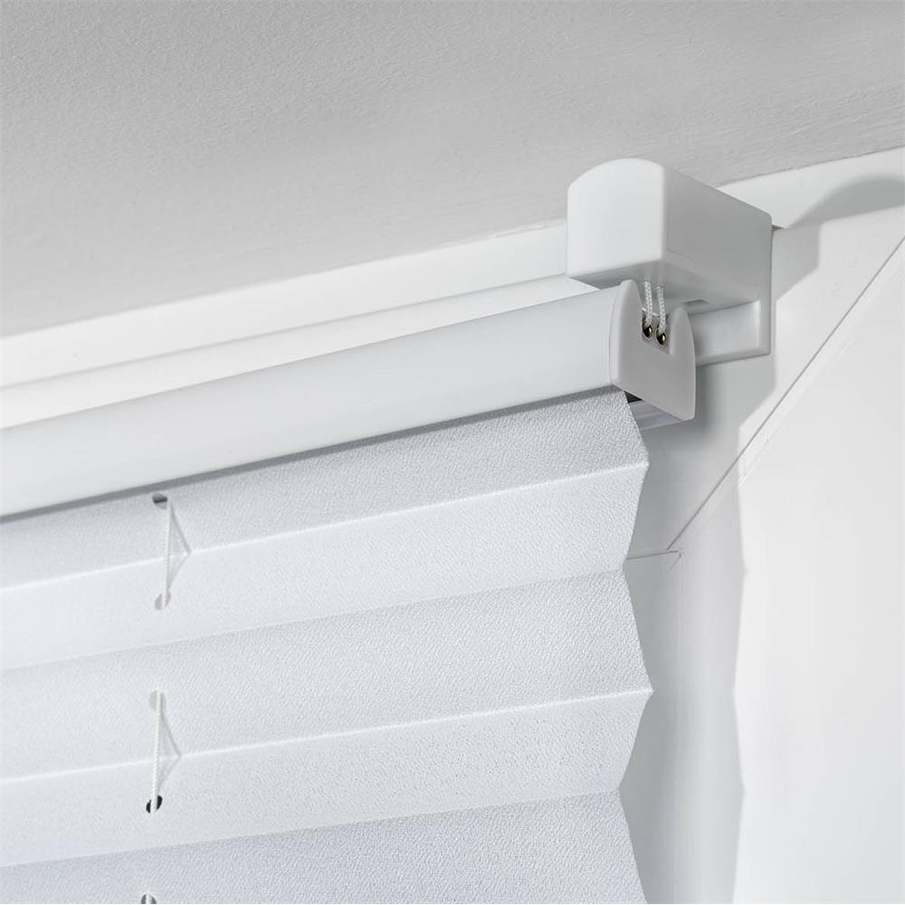 plissee klemmfix ohne bohren faltrollo jalousie verspannt. Black Bedroom Furniture Sets. Home Design Ideas