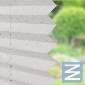 Plissee Cosiflor Colour Natural White 209.21