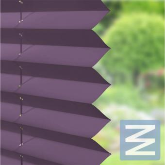 Plissee Cosiflor Colour Purple 199.52