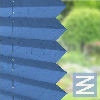 Plissee Cosiflor Colour Blue 209.60