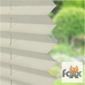 Plissee FOXX Uni 0220 creme